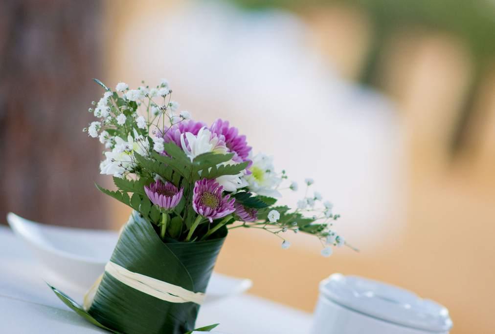 Tavoletta Catering: Eventos con detalle