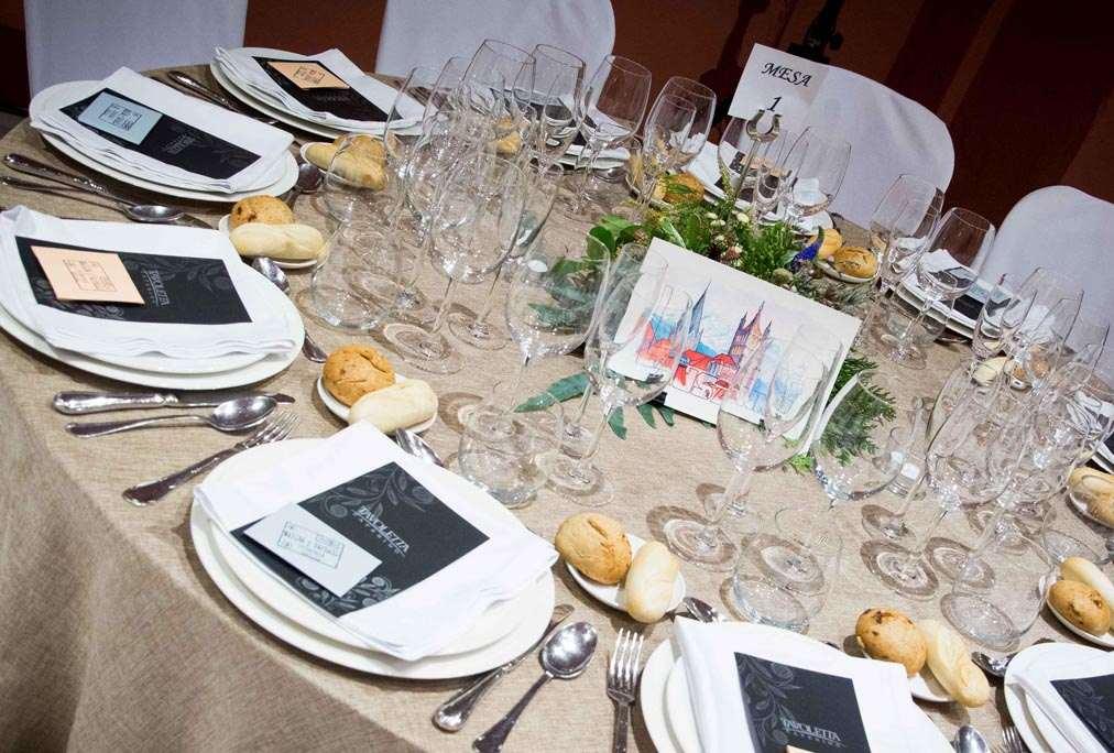 Tavoletta Catering: Bodas